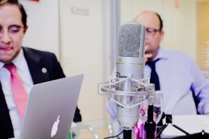 podcast bni 1
