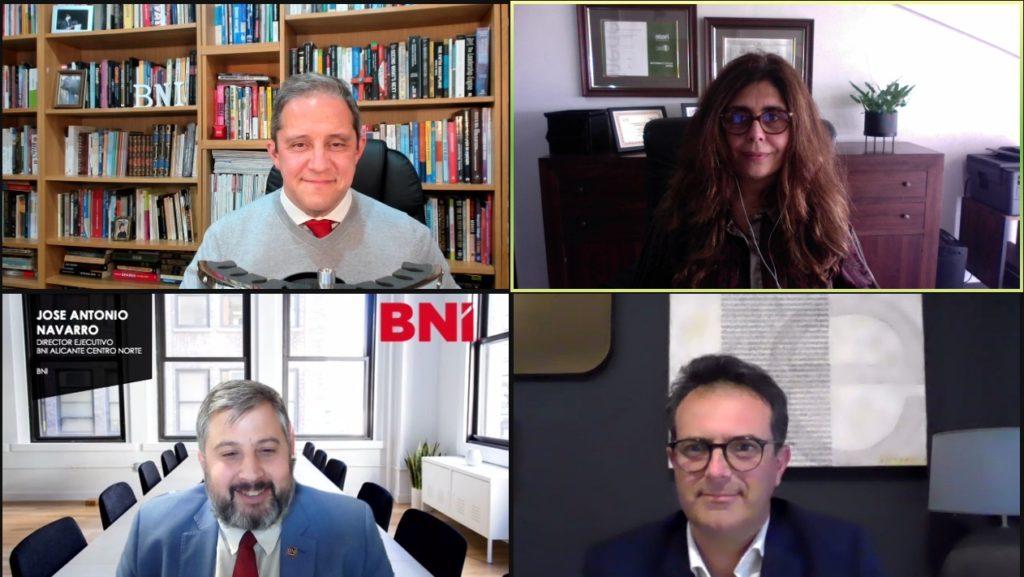 Episodio 125 - Tiago Henriques, Alejandra de Infomeik, Jose Antonio Navarro y David Cruanyes